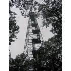 Salem: The Fire Tower