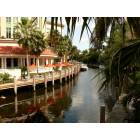 Fort Lauderdale: Lunch on Las Olas