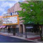 Royal Oak: Royal Oak Music Theater