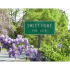 Sweet Home: Welcome sweethome, arkansas