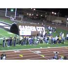 Garden City: Football Game At Garden City High School