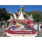 Sierra Madre: Sierra Madre's Self Built Rose Parade Float- 2008