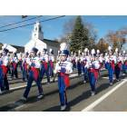 Londonderry: Veterans Day Parade - Londonderry Lancers
