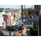 Minersville: The Nostalgia of Minersville, PA