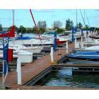 Cleveland: Whiskey Island Marina, Cleveland