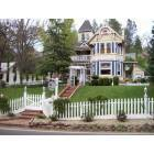Placerville: Combellack-Blair House B & B