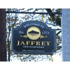 Jaffrey: Welcome to Jaffrey, NH