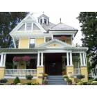 Canandaigua: Dreamy Victorian home, Canandaigua NY