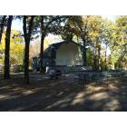 Mason City: East Park Bandshell