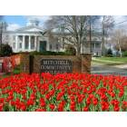 Statesville: Mitchell Community College