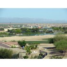 Queen Creek: View from Johnson Ranch Golf Course