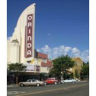 Orinda: Orinda Theater