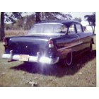 Ansonville: allen duke of ansonville 1955