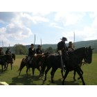 Ironton: Civil War Re-enactment/Pilot Knob/Ironton