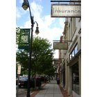 Monroe: Historic Downtown Monroe
