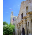 San Antonio: Alamo and Emily Morgan Hotel