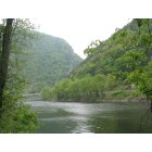 East Stroudsburg: Water Gap