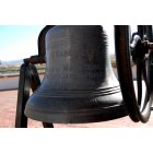 Adams: Colorado Belle Casino, Laughlin - Nevada, has the bell from Adams