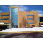 Morgantown: City of Morgantown WV - WVU Med Center