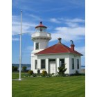 Mukilteo: Mukilteo Lighthouse