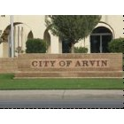 Arvin: This is city Hall