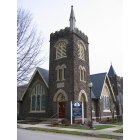 Reedsville: East Kishacoquillas Presbyterian Church, Reedsville, PA