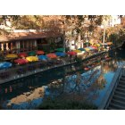 San Antonio: The River Walk