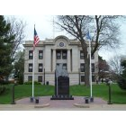 Phillipsburg: Phillips County Courthouse