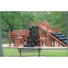 Oyster Creek: Oyster Creek Park - Play Ground