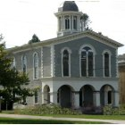 Morrisville: Madison Hall - the original Madison County courthouse