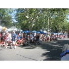 Atwater: 4th of July Parade