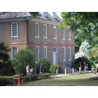 Williamsburg: Powhatan Plantation House
