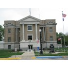 Central City: Merrick County Court House