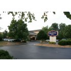Wake Forest: Hampton Inn Towne of Wake Forest