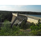 Heber Springs: Greers Ferry Dam ( Heber Springs, AR.)