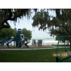 Lake Alfred: Lion's Park Playground