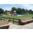 Lake Alfred: Playground at Lake Swoope