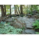 Wenatchee: Peaceful Ohme Gardens