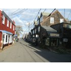 Rockport: Shopping Bearskin Neck