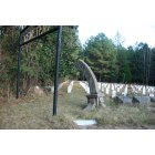 Quitman: Confederate Cemetary