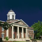 Cochran: Bleckley County Courthouse 2, Cochran, GA