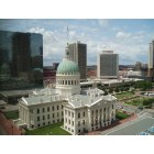 St. Louis: : St. Louis, MO downtown