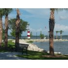 Mount Dora: Mount Dora Lighthouse