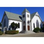 Piru: Piru United Methodist Church