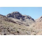 El Paso: Franklin Mountains