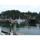 Fort Bragg: Noyo Harbor-nostalgic taste of Fort Bragg, Mendocino County