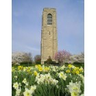Frederick: Carillon in Baker Park