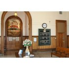 Jackson: Michigan Central Railroad Jackson Depot. The nation�s oldest train station in continuous active use. Placed on the National Register of Historic Places in 2002