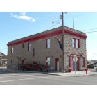 Goldfield: Fire Station