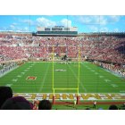 Tallahassee: Bobby Bowden Field at Doak Campbell Stadium, Florida State University